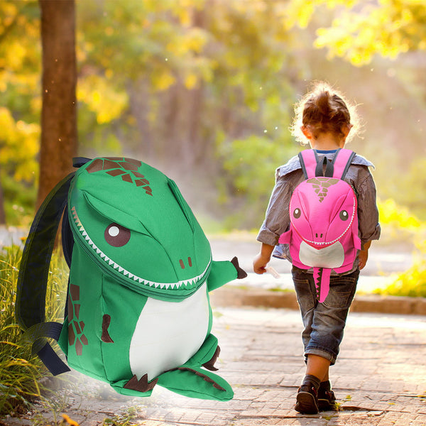 3D Dinosaur Kids Backpack