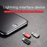 Universal infrared remote control for iPhone