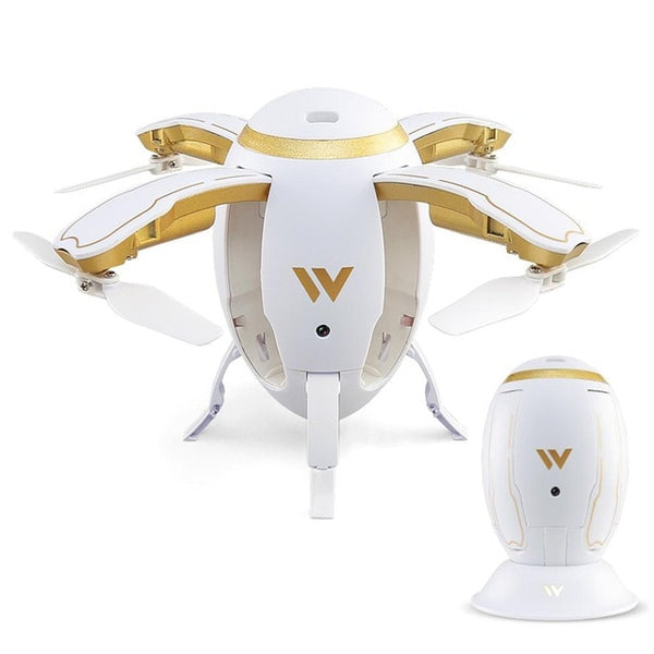 RC Quadcopter Aircaft Transformable Egg Drone