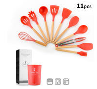 Premium 12pcs Cooking Tools Set