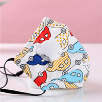 Kids Maske Face Cover