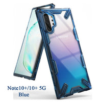Shock Absorption Galaxy Note 10+ 5G Cover