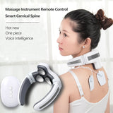 Smart Shoulder Neck Massager