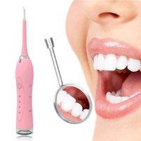 Rechargeable Tooth Cleaner