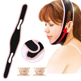 Sleeping Face-Lift Belt