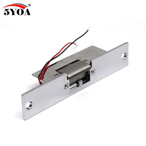 5YOA Electric Strike Door Lock Electronic for Access Control System