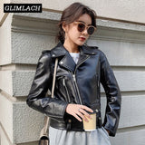 Genuine Leather Jackets