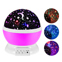 Sky LED Night Light