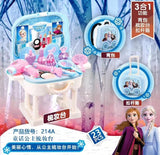 Frozen 2 Elsa Toys Set