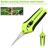 Stainless Steel Garden Pruning Shears