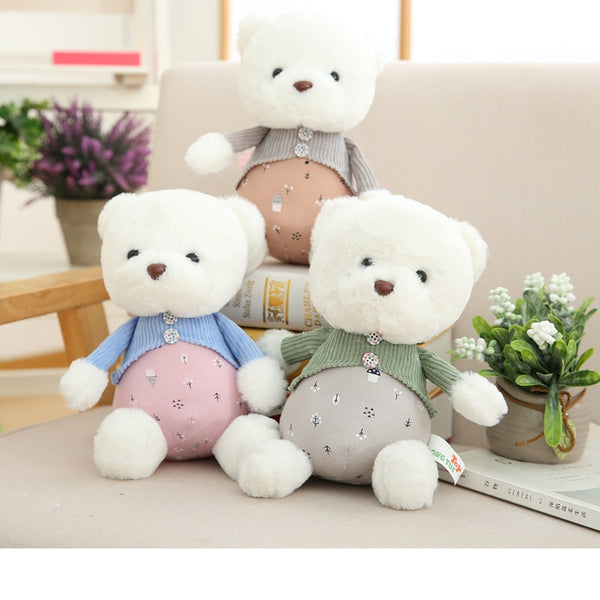 Teddy Stuffed Doll