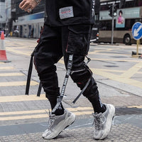 Hip HopCargo Pants