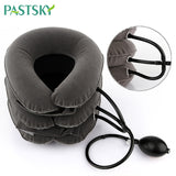 Pain Relief Neck Head Stretcher