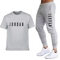 Sports casual trousers suit