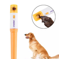 Pet Electric Nail Clipper For Dogs