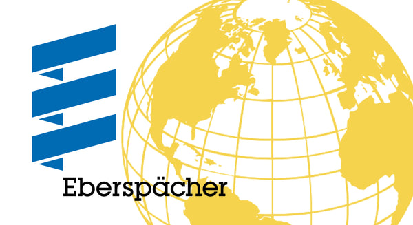Celebrating 15 Years of Partnership with Eberspächer