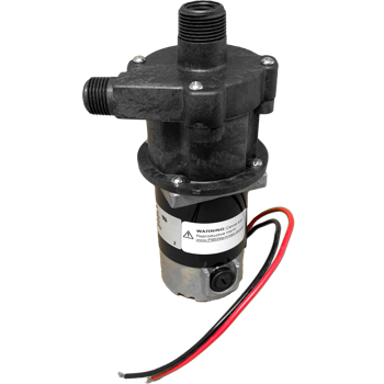 Water Pump, March Mag Drive 12 Volt