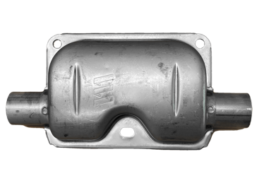 24mm Exhaust Muffler