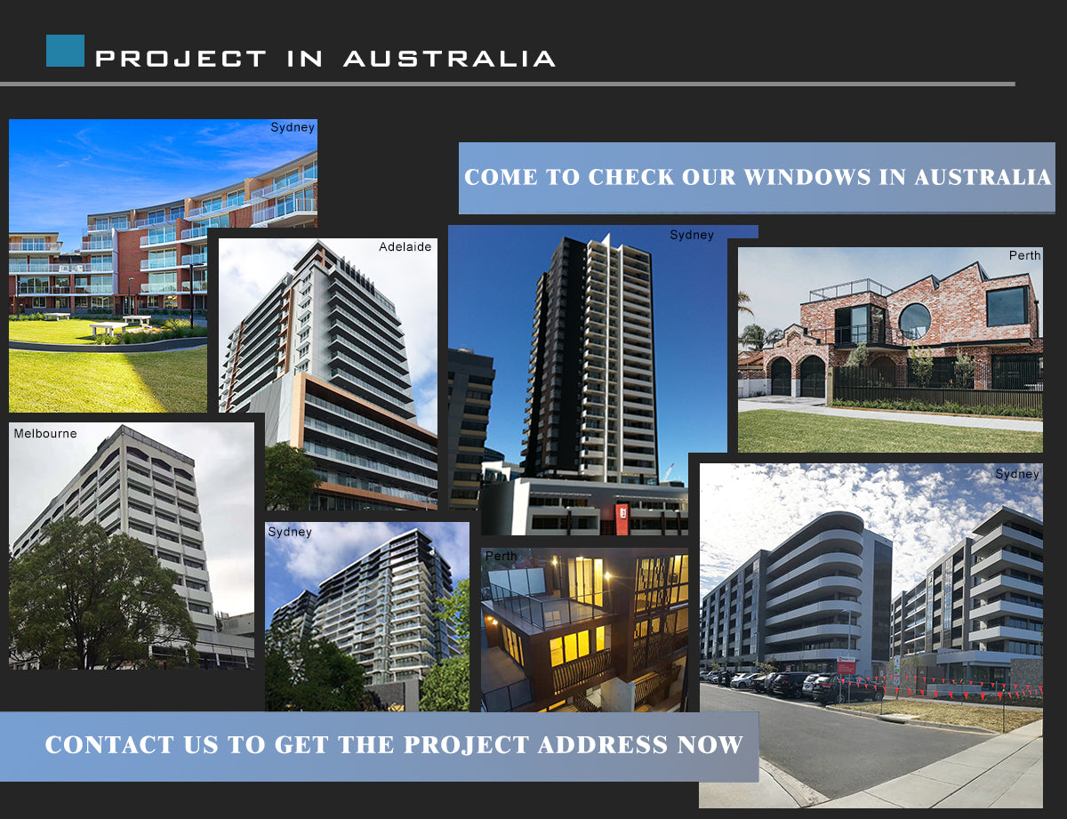Superhouse Projects in Australia