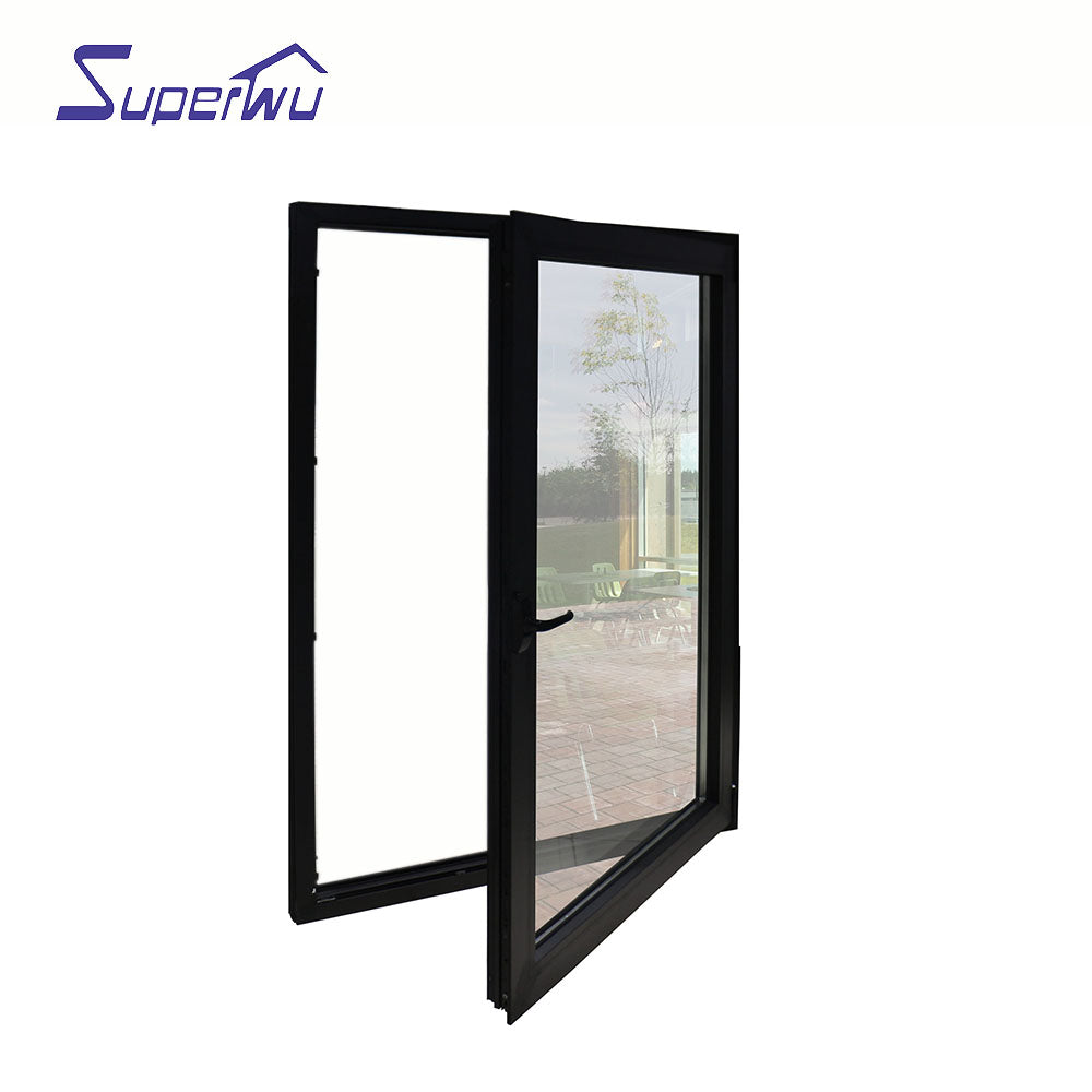 Superwu 2021Small moq design of windows buildings ideas for home window sale