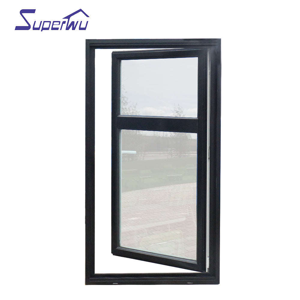 Superwu 2021typhoon-proof casement window
