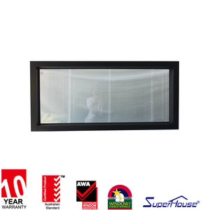 Superhouse 2021Factory Price Aluminum Alloy Fixed Window