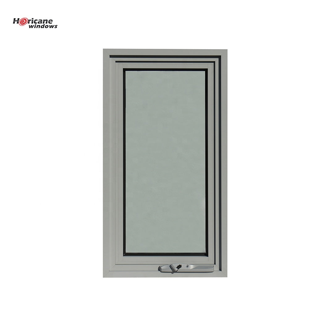 Superhouse 2021New design China manufacturers aluminium chain winder awning window