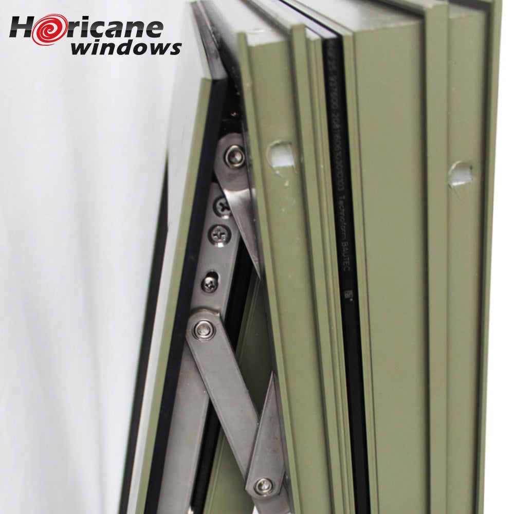 Superhouse 2021American style Aluminum awning window