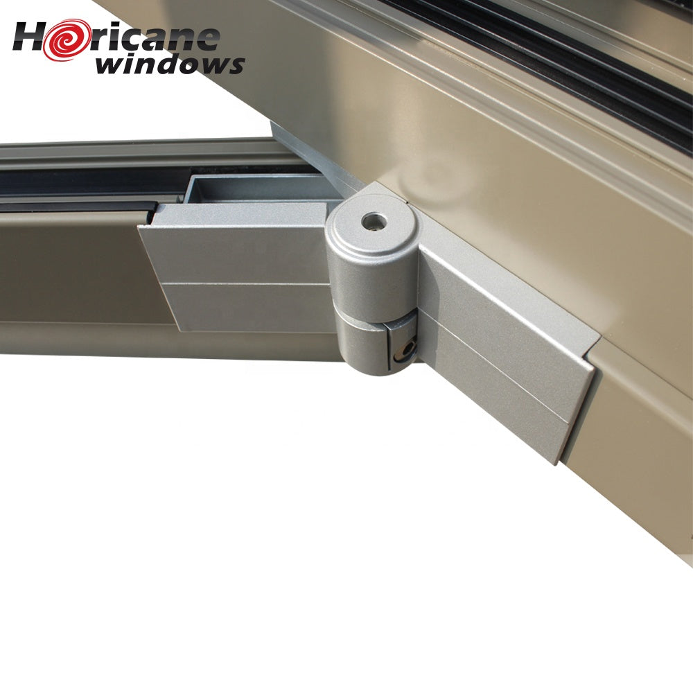 Superhouse 2021Aluminum Casement Door