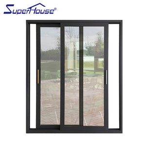 Superhouse 2021High quality customize color balcony sliding glass door