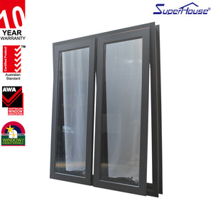 Superhouse 2021High quality Australia chain winder awning window factory supply