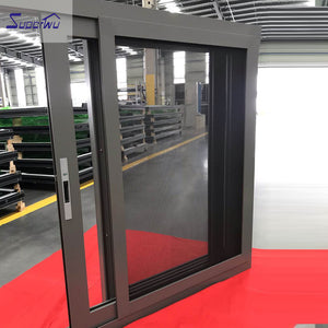 Superhouse 2021Superwu economic cheap price of aluminium sliding window price philippines