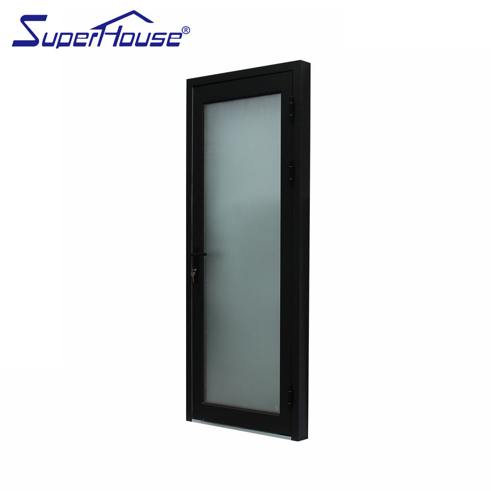 Superhouse 2021Australia standard / New Zealand standard / Miami impact glass door exterior door
