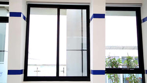 Superwu 2021New products latest design aluminum windows and doors China supplier Aluminium Sliding Window