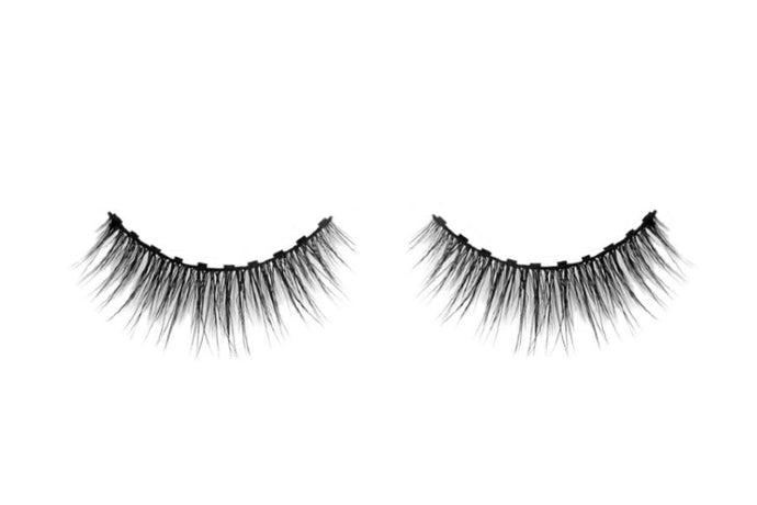 so natural  styel 10 magnet lashes