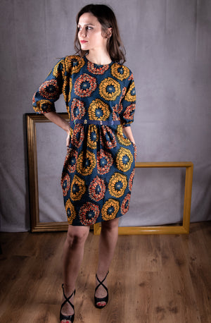 Koboel Dress