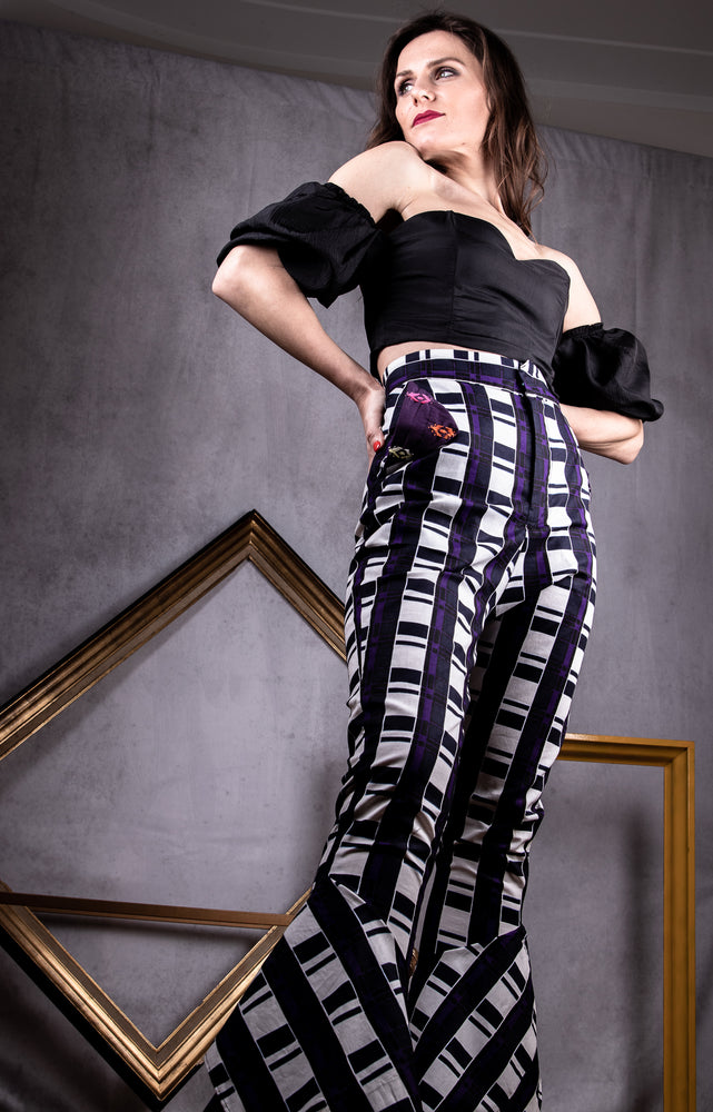 Palomba trousers