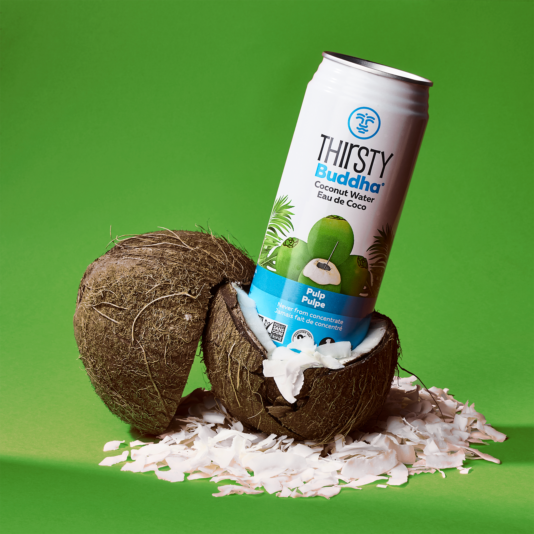 Shop All Coconut Water
