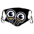 Slogo Slug Eyes Mask