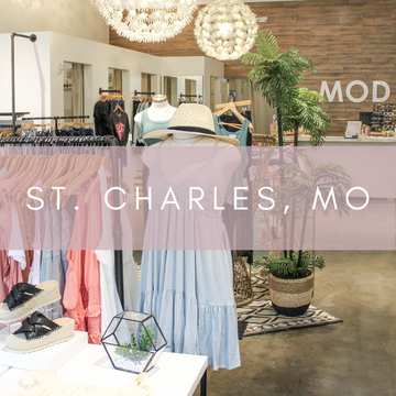 Mod on Trend - St Charles, MO