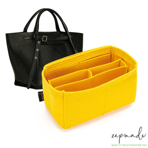 Purse Organizer Insert for Celine Big Bag, Bag Organizer with Middle Compartment