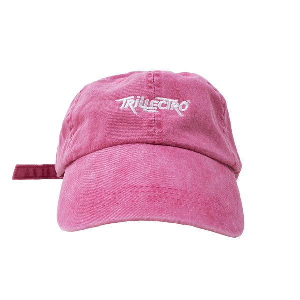 Acid Pink Trillectro Cap