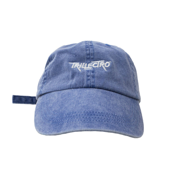 Denim Trillectro Cap