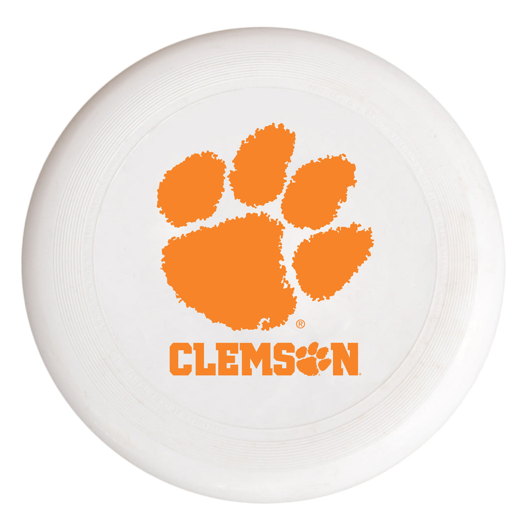 Clemson Tigers NCAA University Sports Flying Disc
