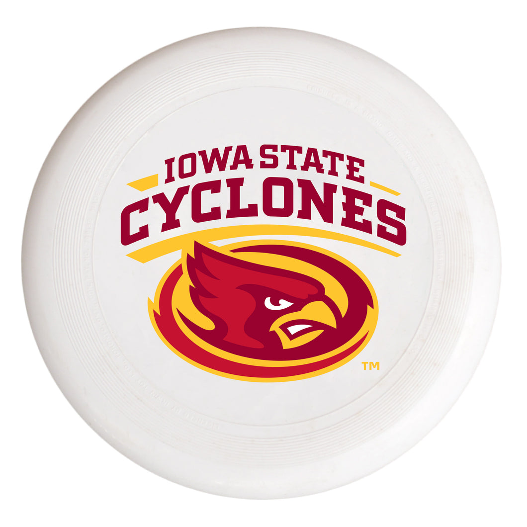 Iowa State Cyclones University NCCA Sports Flying Disc
