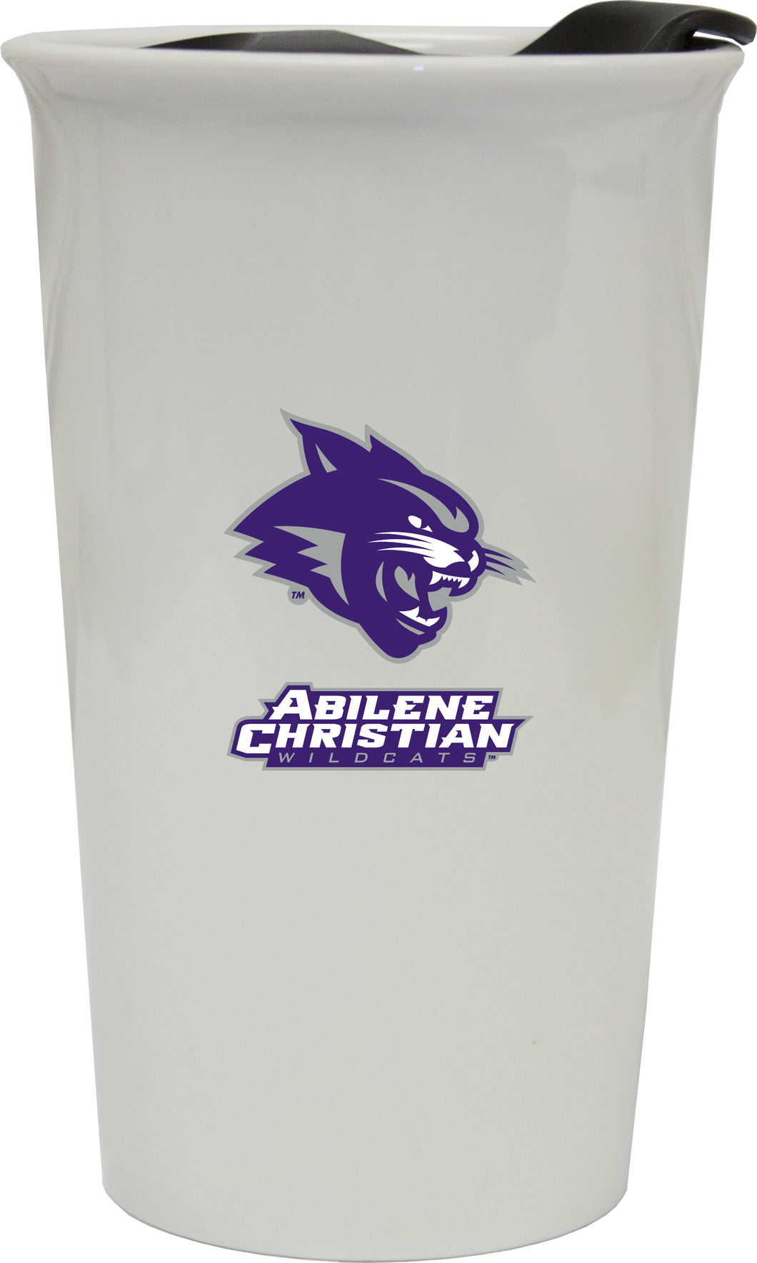 Abilene Christian University Ceramic Tumbler