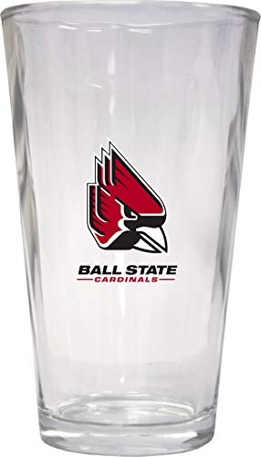 Ball State University Pint Glass
