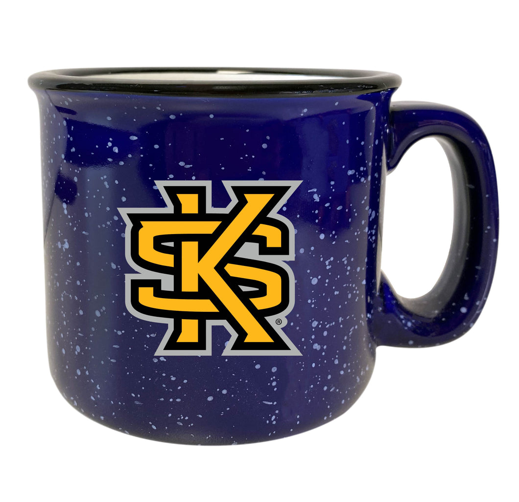 Kennesaw State University Ceramic Camper Mug 2 Pack
