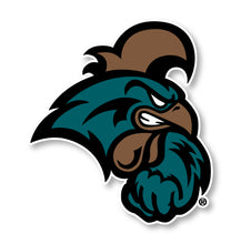 Load image into Gallery viewer, Coastal Carolina University Mascot Decal