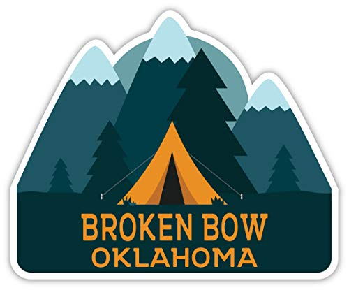 Broken Bow Oklahoma 4